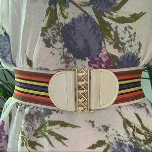 Accessories - Rainbow 🌈 waistbelt